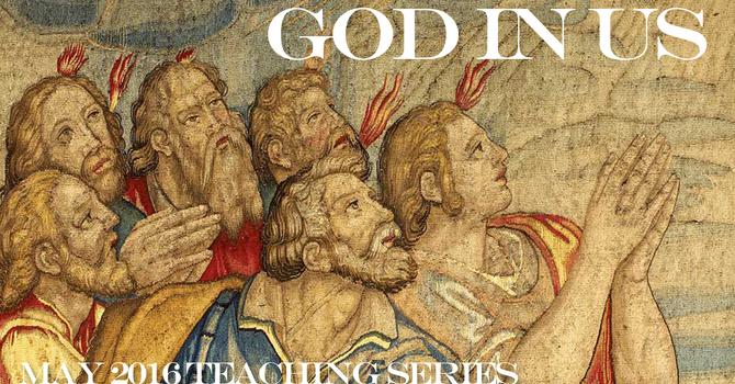 God In Us image
